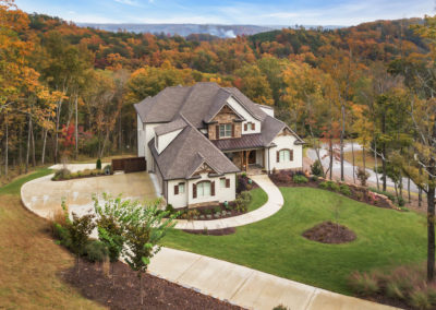 Horizons View Dr, Chattanooga Real Estate Photography